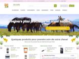 DistriHorse33 : la boutique au service du bien-être de vos animaux