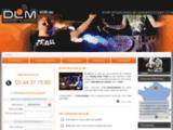 DJ-60 - DLM Sonorisation