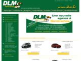 DLM location