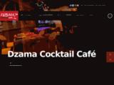 Restaurant à Antananarivo : Dzama Cocktail Café