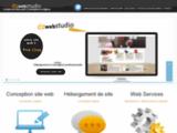 Agence pour création de sites internet en Algérie
