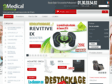 E-Medical-Shopping