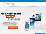 E-MMOP, réparateur mac, iPhone, iPad