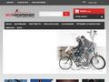 Vélo électrique Ecolocomotion