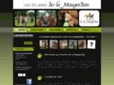 Pension Chevaux Côtes d'Armor Ecuries de la Maugardais
