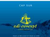 Edi-Concept, agence de communication - Caen