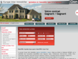 Europe Inter Immobilier - Agen