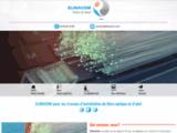 ELINACOM, spécialiste installation fibre optique et adsl en Aisne et Ardennes