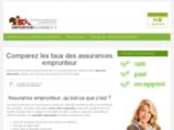 Immobilier-assurance-emprunteur