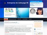 Entreprisedenettoyage95.net