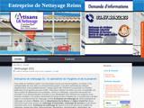 Entreprise de nettoyage Reims