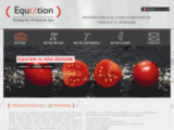 Equation : gestion d'industries agro