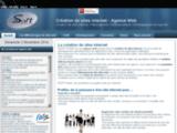 Creation de site web. ESOFT Studio