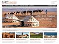 Etapes marocaines