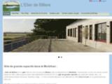Gite bord de mer (Morbihan) - Etier de Billiers