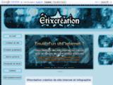 Étixcréation agence de création de site web