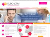 EuroCRM : Gestion de la relation client