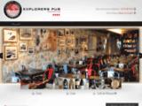 Explorers Pub : votre restaurant à Monaco