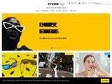 EYESEEmag.com, le magazine qui va vous faire enfin aimer les lunettes !