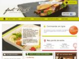 Plateaux repas entreprise Fasthoch