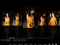 L'actrice tunisienne Fatma Nasser