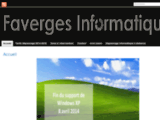 Faverges informatique