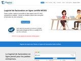 Flexina, le logiciel de facturation conforme à la loi anti fraude à la TVA