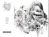 Illustrateur freelance à Paris