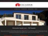 FM Facadier : l'entreprise de rénovation