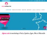 Agence web et création site Marseille
