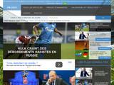 News sur la coupe du monde 2018