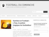 Football du Dimanche