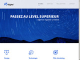 A3 Digital agence de communication web