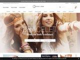 Bijoux en Vogue, votre joaillerie en ligne présentant des bijoux tendance.