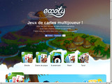 Exoty: Jeux de cartes multijoueur