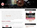 Casino en Ligne Légal au Québec - Site Vérifié à Montréal et dans la province