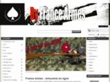 Armurerie - France Armes