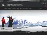 Drone pour prise de vues