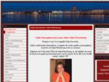 Guide francophone à Saint-Pétersbourg