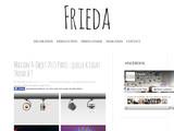 Frieda, votre blog deco design pour la maison