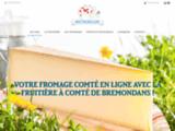Vente en ligne directe producteur de fromage comté et autres spécialités