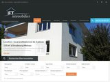 FT IMMOBILIER agence immobilière Illkirch-Graffenstaden Strasbourg