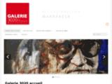 galerie d'art marrakech