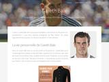Gareth Bale - Footballeur au Real Madrid