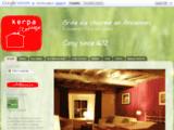 Ardennes - Gite de charme du 17eS