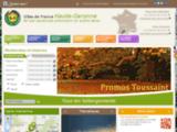 Gîtes de France Haute Garonne
