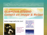 Relooking, Conseil en image, Agence GLAMOUR STUDIO