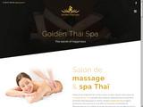 Golden Thai Spa