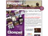 Chorale gospel avec Gospel Event