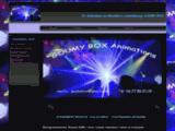 DJ Animateur en Lorraine Goumy Box